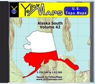 USA & Canada Maps Online - YellowMaps World Atlas