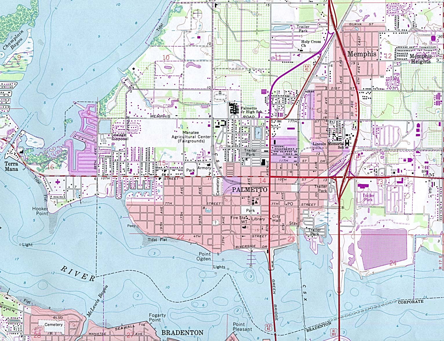 Map Of Western Florida Cities.Florida Map Finder 100 Florida State Maps