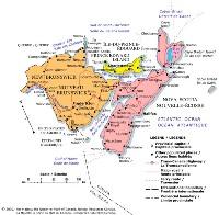 Maritimes Political Map