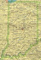 Indiana Base Map