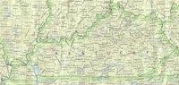 Kentucky Base Map