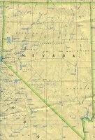 Nevada Base Map