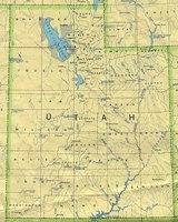 Utah Base Map