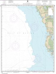 Buy map East Cape to Mormon Key Nautical Chart (11431) by NOAA from Florida Maps Store