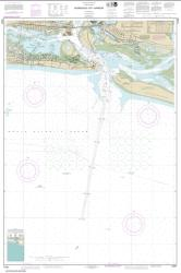 Buy map Morehead City Harbor Nautical Chart (11547) by NOAA from North Carolina Maps Store