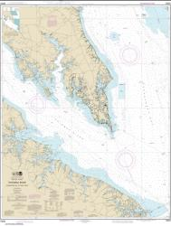 Buy map Potomac River Chesapeake Bay to Piney Point Nautical Chart (12233) by NOAA from Maryland Maps Store