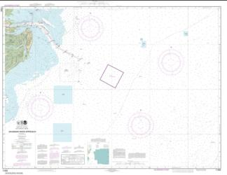 Buy map Savannah River Approach Nautical Chart (11505) by NOAA from South Carolina Maps Store