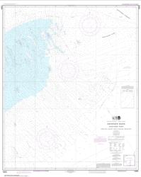 Buy map Georges Bank Eastern part Nautical Chart (13204) by NOAA from United States Maps Store