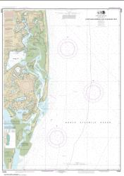 Buy map Chatham Harbor and Pleasant Bay Nautical Chart (13248) by NOAA from United States Maps Store