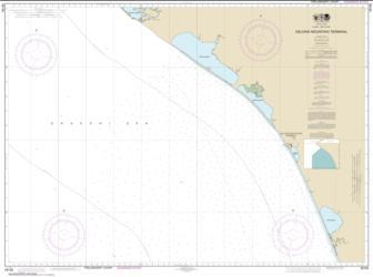 Buy map Alaska - West Coast. Delong Mountain Terminal Nautical Chart (16145) by NOAA from Alaska Maps Store