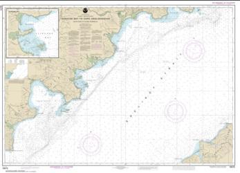 Buy map Dakavak Bay to Cape Unalishagvak; Alinchak Bay Nautical Chart (16575) by NOAA from Alaska Maps Store