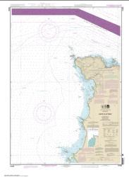 Buy map Cape Flattery Nautical Chart (18485) by NOAA from Washington Maps Store