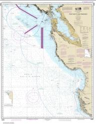 Buy map Point Sur to San Francisco Nautical Chart (18680) by NOAA from United States Maps Store