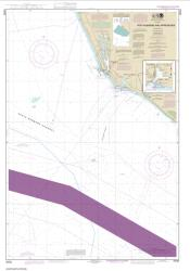 Buy map Port Hueneme And Approaches; Port Hueneme Nautical Chart (18724) by NOAA from United States Maps Store