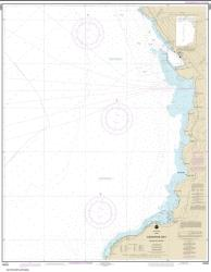 Buy map Kawaihae Bay-Island of Hawaii Nautical Chart (19330) by NOAA from Hawaii Maps Store