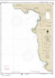 Buy map Kealakekua Bay to H?�naunau Bay Nautical Chart (19332) by NOAA from United States Maps Store