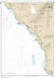 Buy map Port Wa���ianae Island of O���ahu Nautical Chart (19361) by NOAA from United States Maps Store