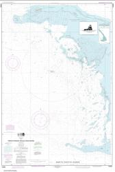 Buy map French Frigate Shoals Anchorage Nautical Chart (19402) by NOAA from United States Maps Store