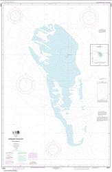 Buy map Gardner Pinnacles and approaches; Gardner Pinnacles Nautical Chart (19421) by NOAA from United States Maps Store