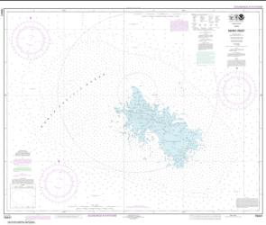 Buy map Maro Reef Nautical Chart (19441) by NOAA from United States Maps Store