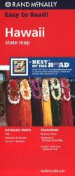 Buy map Hawaii by Rand McNally from Hawaii Maps Store