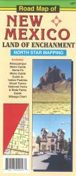 Buy map New Mexico by North Star Mapping from New Mexico Maps Store
