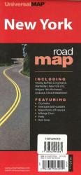 Buy map New York State Road Map by Kappa Map Group from New York Maps Store