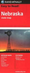 Buy map Nebraska by Rand McNally from Nebraska Maps Store