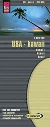 Buy map Hawaiian Islands by Reise Know-How Verlag from Hawaii Maps Store