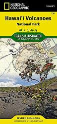 Buy map Hawaii Volcanoes National Park. Map 230 by National Geographic Maps from Hawaii Maps Store