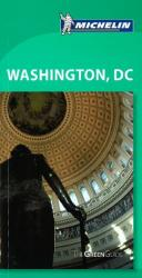 Buy map Washington, DC, Green Guide by Michelin Maps and Guides from United States Maps Store