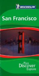 Buy map San Francisco, California Green Guide by Michelin Maps and Guides from United States Maps Store