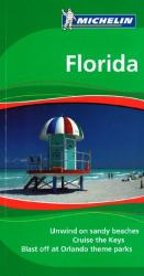 Buy map Florida, Green Guide by Michelin Maps and Guides in Florida Map Store