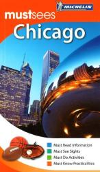 Buy map Chicago, Illinois, Must See Guide by Michelin Maps and Guides from Illinois Maps Store