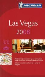Buy map Las Vegas, Nevada, Red Guide by Michelin Maps and Guides from Nevada Maps Store