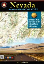 Buy map Nevada Road and Recreation Atlas by Benchmark Maps from Nevada Maps Store