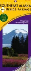 Buy map Alaskas Kenai Peninsula, All-Season Recreation by Great Pacific Recreation & Travel Maps from Washington Maps Store