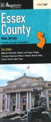 Buy map Essex County, New Jersey by Kappa Map Group from New Jersey Maps Store