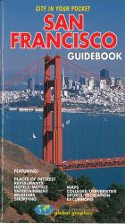 Buy map San Francisco, California, Guidebook by Global Graphics from California Maps Store