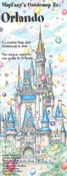 Buy map Orlando, Florida, Guidemap by MapEasy, Inc.