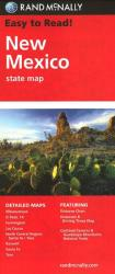 Buy map New Mexico by Rand McNally from New Mexico Maps Store