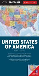Buy map United States, Travel Map by New Holland Publishers from United States Maps Store