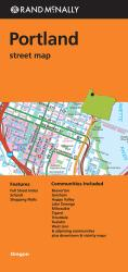 Buy map Portland, Oregon by Rand McNally from Oregon Maps Store