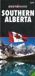 Buy map Alberta, Southern by Route Master