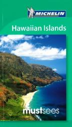 Buy map Hawaiian Islands, Must See Guide by Michelin Maps and Guides