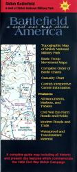 Buy map Shiloh National Military Park by Trailhead Graphics, Inc. from Tennessee Maps Store