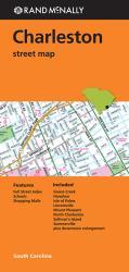 Buy map Charleston, South Carolina by Rand McNally