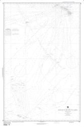 Buy map HawaiIan Islands To Samoa Nautical Chart (541) by National Geospatial-Intelligence Agency from United States Maps Store