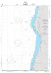 Buy map Point Arguello To Purisima Point Nautical Chart (18722) by National Geospatial-Intelligence Agency from United States Maps Store