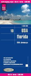 Buy map Florida by Reise Know-How Verlag